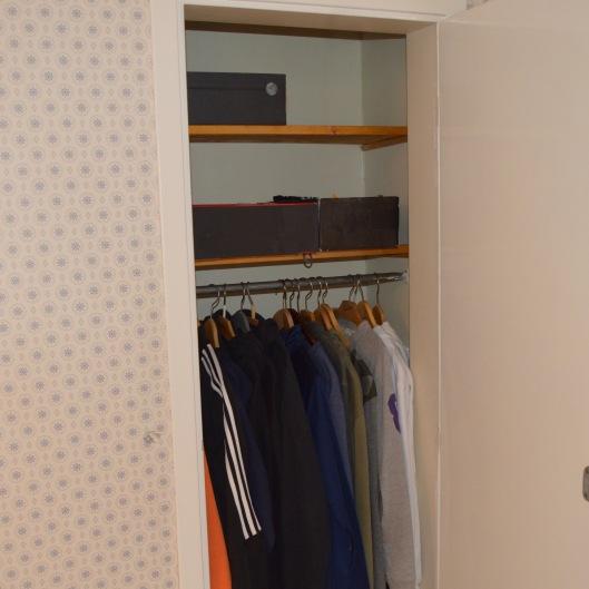 jakobs garderob